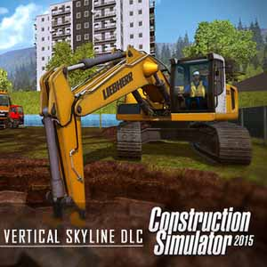 Comprar Construction Simulator 2015 Vertical Skyline CD Key Comparar Precios