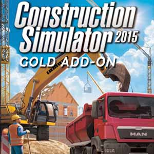 Comprar Construction Simulator Gold Add-On DLC Pack CD Key Comparar Precios
