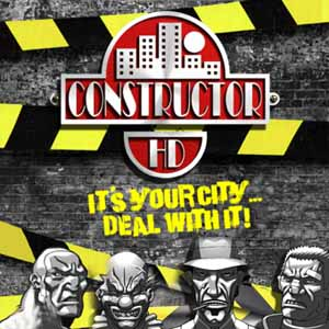 Comprar Constructor HD PS4 Code Comparar Precios