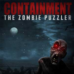 Comprar Containment The Zombie Puzzler CD Key Comparar Precios