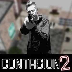 Comprar CONTASION 2 CD Key Comparar Precios
