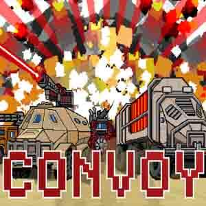 Comprar Convoy CD Key Comparar Precios