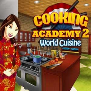Comprar Cooking Academy 2 CD Key Comparar Precios