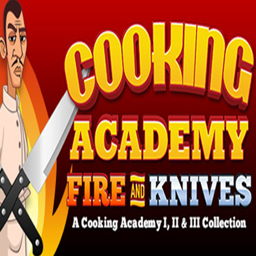 Comprar Cooking Academy Fire and Knives CD Key Comparar Precios