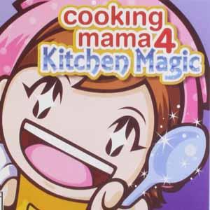 Comprar Cooking Mama 4 Nintendo 3DS Descargar Código Comparar precios