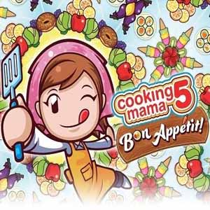 Comprar Cooking Mama Bon Appetit Nintendo 3DS Descargar Código Comparar precios