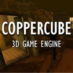 Comprar CopperCube 5 Game Engine CD Key Comparar Precios