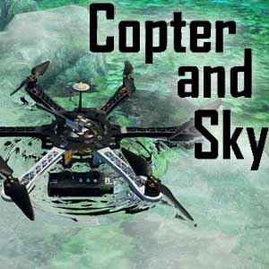 Comprar Copter and Sky CD Key Comparar Precios
