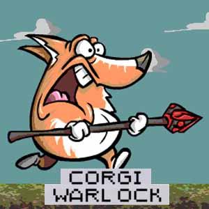 Comprar Corgi Warlock CD Key Comparar Precios