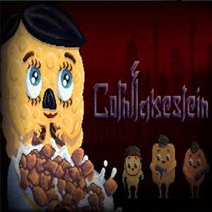 Cornflakestein