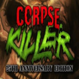 Corpse Killer 25th Anniversary Edition