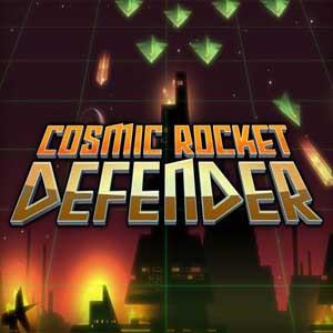 Comprar Cosmic Rocket Defender CD Key Comparar Precios