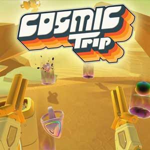 Comprar Cosmic Trip CD Key Comparar Precios