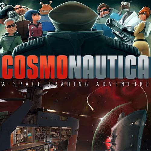 Comprar Cosmonautica CD Key Comparar Precios
