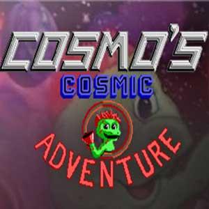 Comprar Cosmos Cosmic Adventure CD Key Comparar Precios