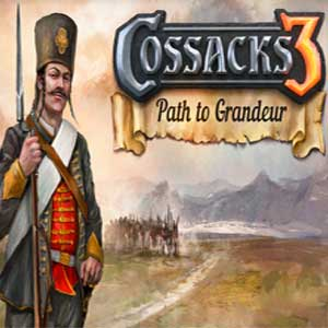 Cossacks 3 Path To Grandeur