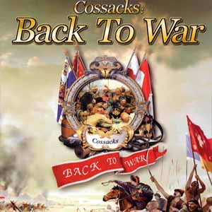 Comprar Cossacks Back to War CD Key Comparar Precios