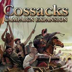 Comprar Cossacks Campaign Expansion CD Key Comparar Precios