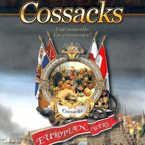Comprar Cossacks European Wars CD Key Comparar Precios