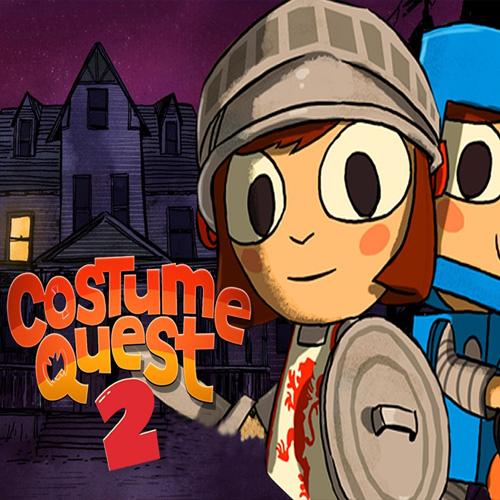 Comprar Costume Quest 2 CD Key Comparar Precios