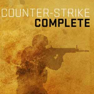 Comprar Counter Strike Complete CD Key Comparar Precios