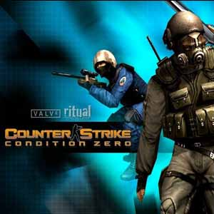 Comprar Counter Strike Condition Zero CD Key Comparar Precios