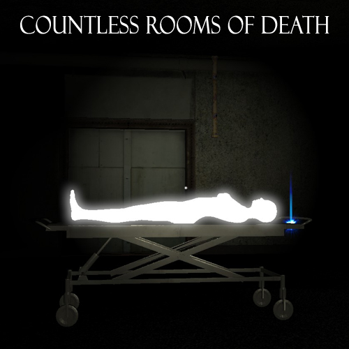 Comprar Countless Rooms of Death CD Key Comparar Precios