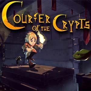 Comprar Courier of the Crypts CD Key Comparar Precios