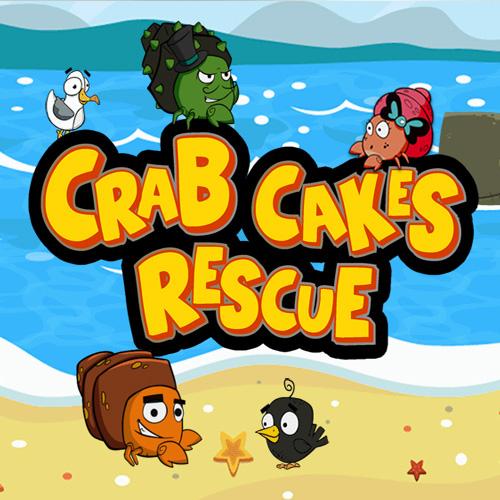 Comprar Crab Cakes Rescue CD Key Comparar Precios