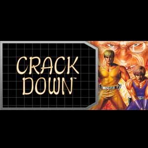 Comprar Crack Down CD Key Comparar Precios