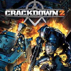 Comprar Crackdown 2 Xbox 360 Code Comparar Precios
