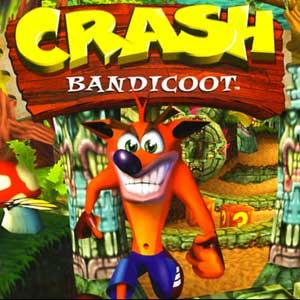Comprar Crash Bandicoot N Sane Trilogy PS4 Code Comparar Precios