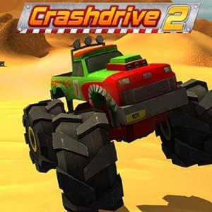 Comprar Crash Drive 2 CD Key Comparar Precios