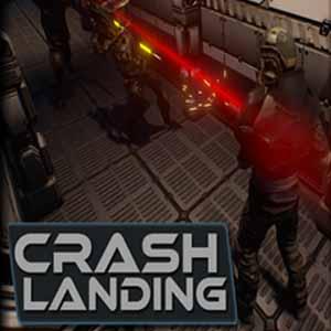 Comprar Crash Landing CD Key Comparar Precios