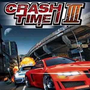 Comprar Crash Time 2 CD Key Comparar Precios