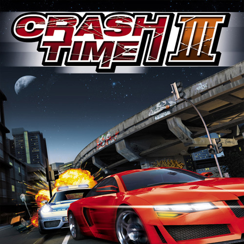 Comprar Crash Time 3 CD Key Comparar Precios