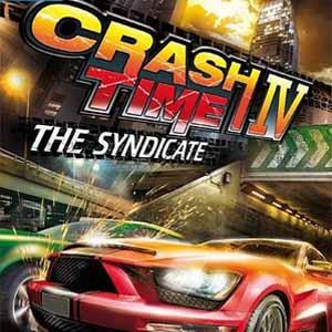 Comprar Crash Time 4 Xbox 360 Code Comparar Precios