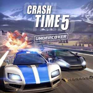 Comprar Crash Time 5 Undercover Ps3 Code Comparar Precios