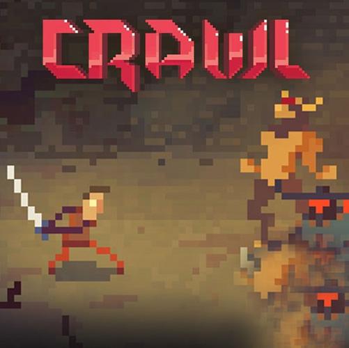 Comprar Crawl CD Key Comparar Precios