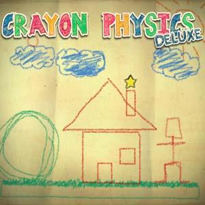 Comprar Crayon Physics Deluxe CD Key Comparar Precios