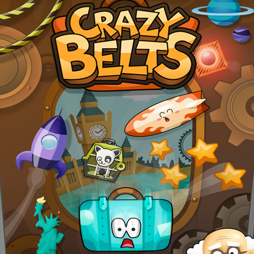 Comprar Crazy Belts CD Key Comparar Precios