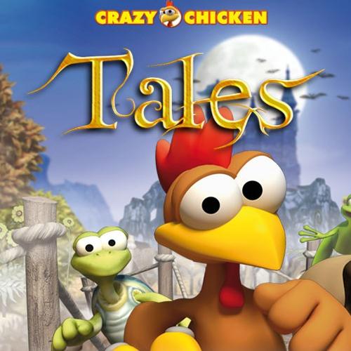 Comprar Crazy Chicken Tales CD Key Comparar Precios