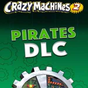 Comprar Crazy Machines 2 Pirates CD Key Comparar Precios