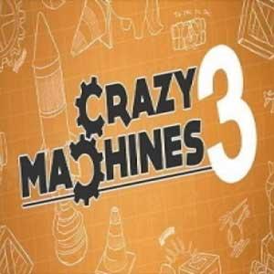 Comprar Crazy Machines 3 CD Key Comparar Precios