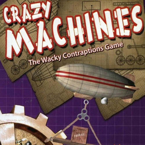 Comprar Crazy Machines CD Key Comparar Precios