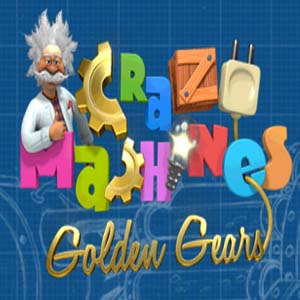 Comprar Crazy Machines Golden Gears CD Key Comparar Precios