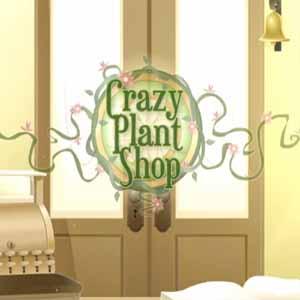 Comprar Crazy Plant Shop CD Key Comparar Precios