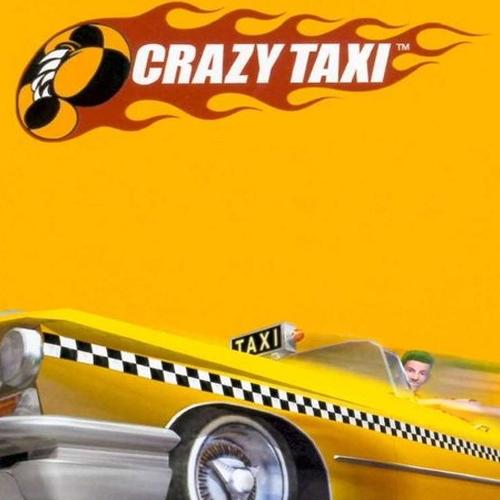 Comprar Crazy Taxi CD Key Comparar Precios