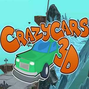 Comprar CrazyCars3D CD Key Comparar Precios