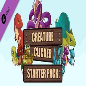 Creature Clicker Starter Pack